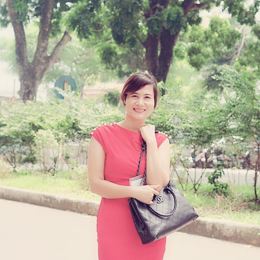 Chị Vân